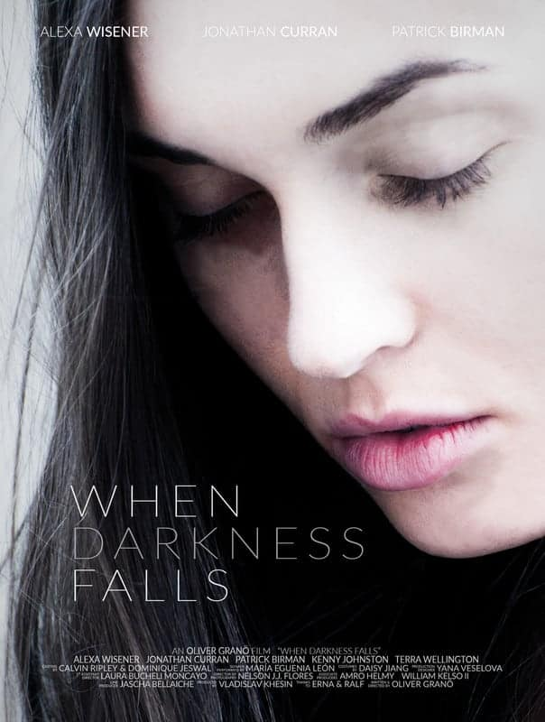 When Darkness Falls (TRAILER)
