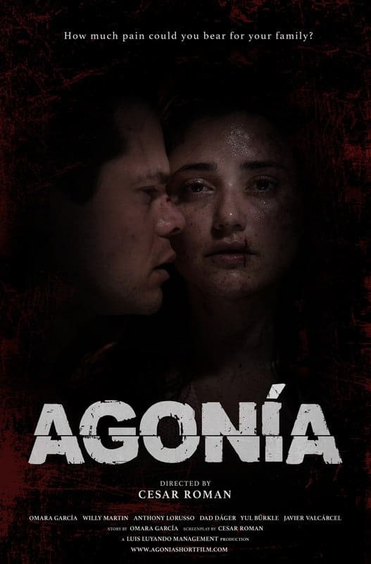 Agony*