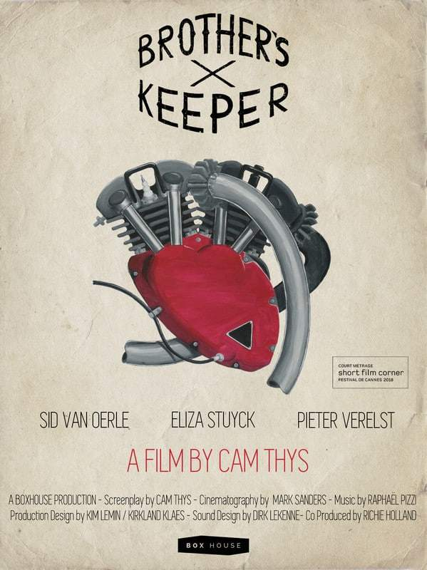 Brother's Keeper (TRAILER)