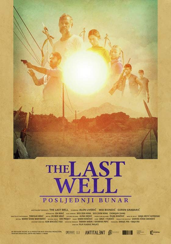 The Last Well (TRAILER)