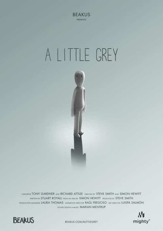 A Little Grey