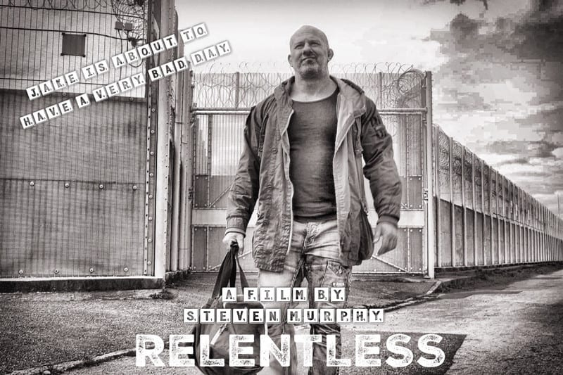 RELENTLESS (TRAILER)
