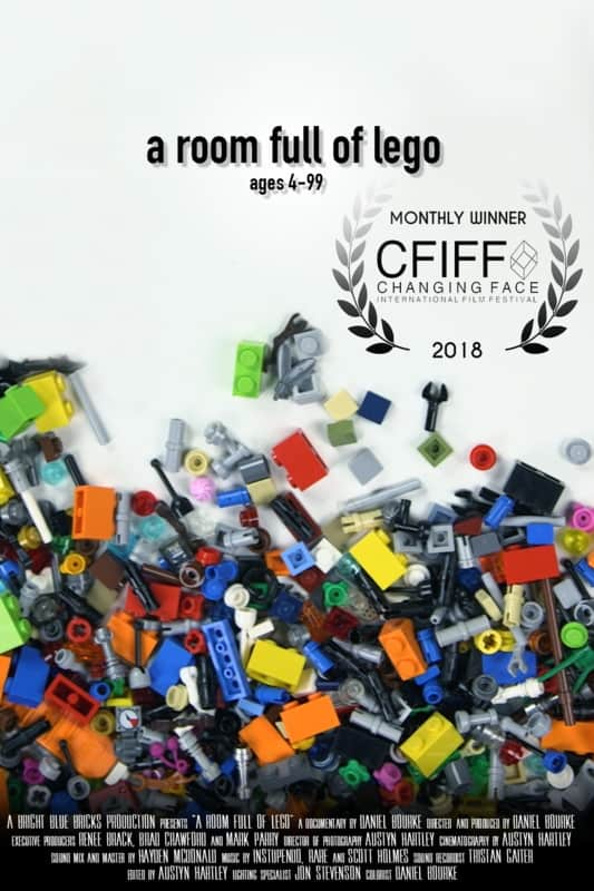 A Room Full of Lego*