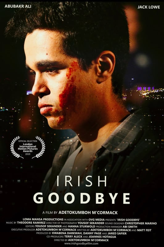 Irish Goodbye*
