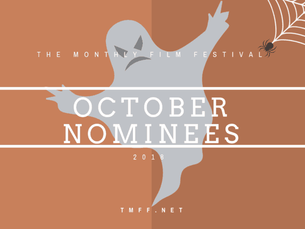 October 2018 Nominees Announced