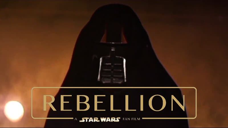 Rebellion (TRAILER)
