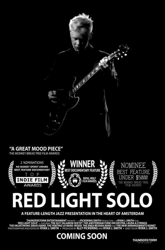 Red Light Solo