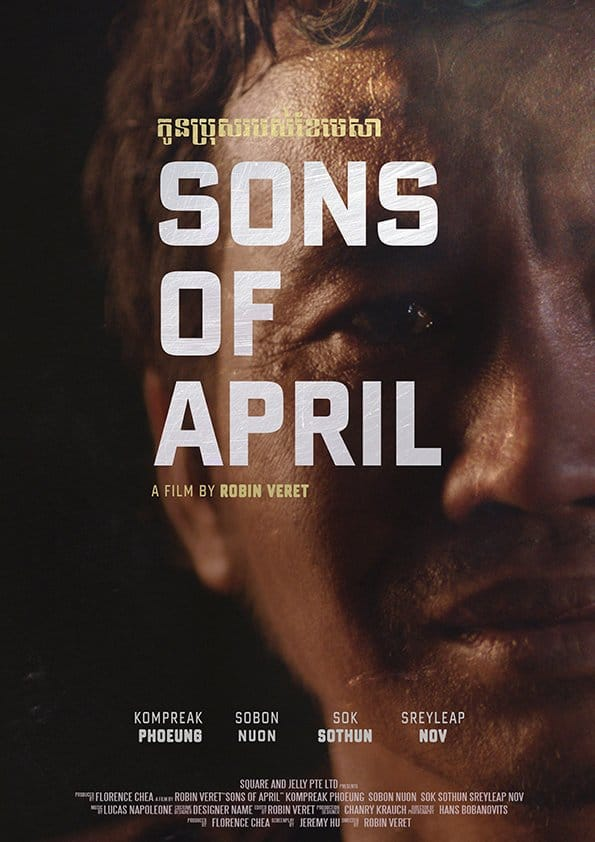 Sons of April