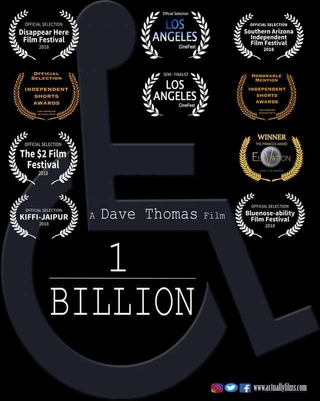 1 Billion*