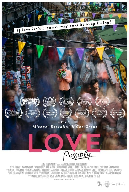 Love Possibly*
