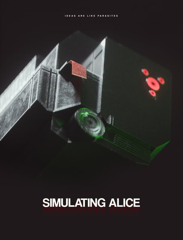 Simulating Alice*
