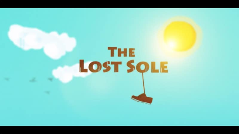 The Lost Sole*