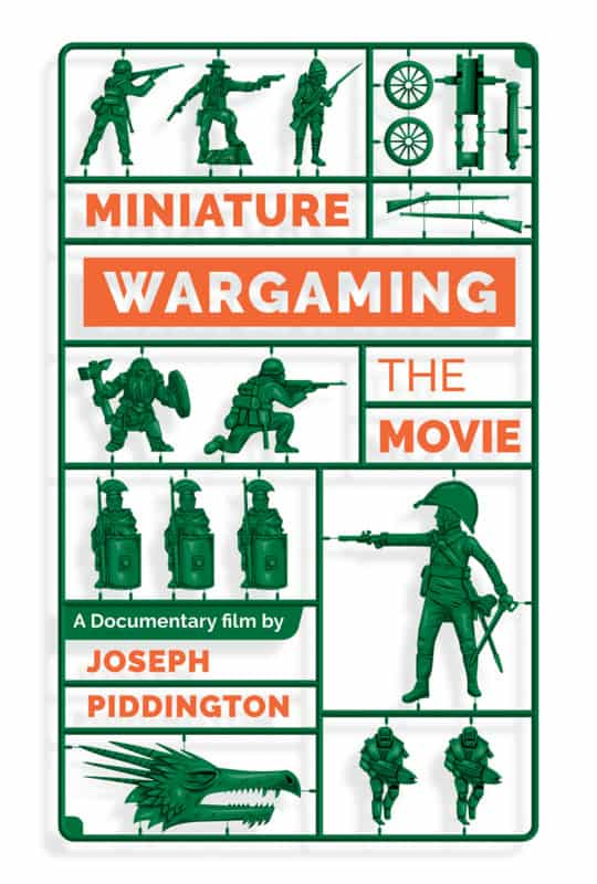 Miniature Wargaming*
