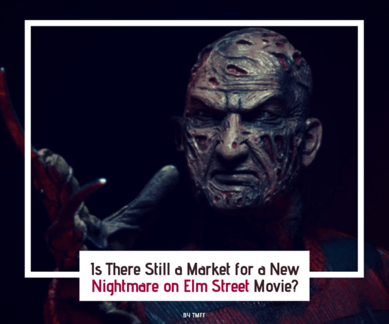 Is There Still a Market for a New Nightmare on Elm Street Movie?