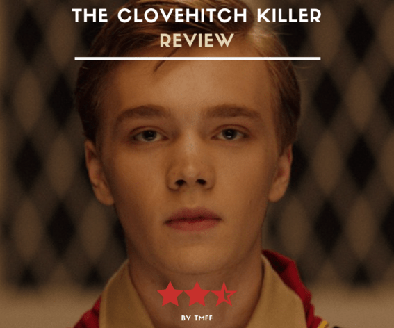 The Clovehitch Killer (Review)