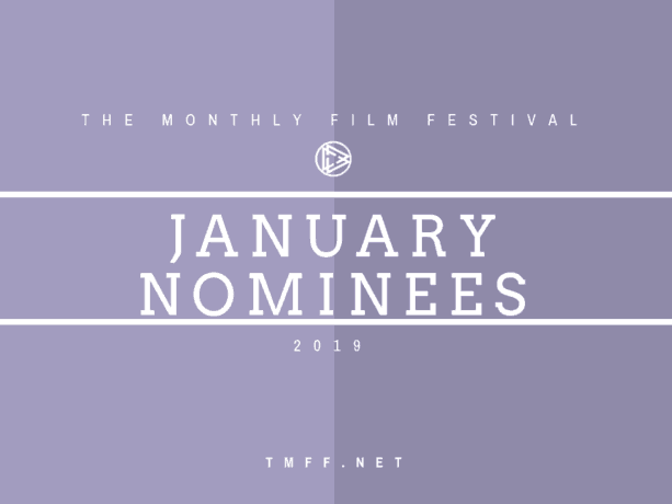 January 2019 Nominees Announced