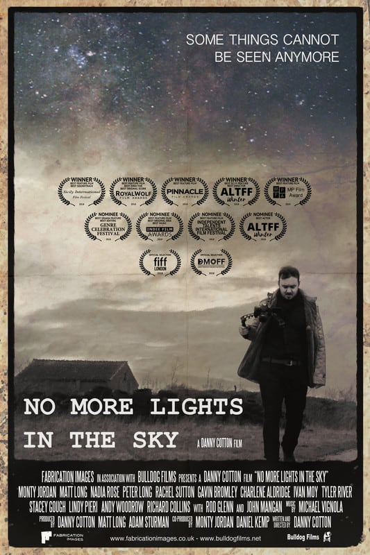No More Lights in the Sky*
