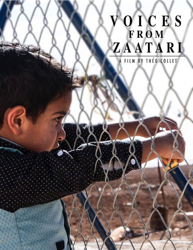 Voices from Zaatari