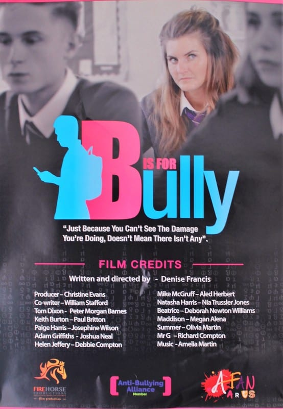 B is for Bully*
