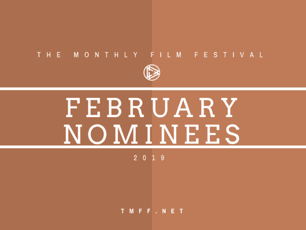 February 2019 Nominees Announced