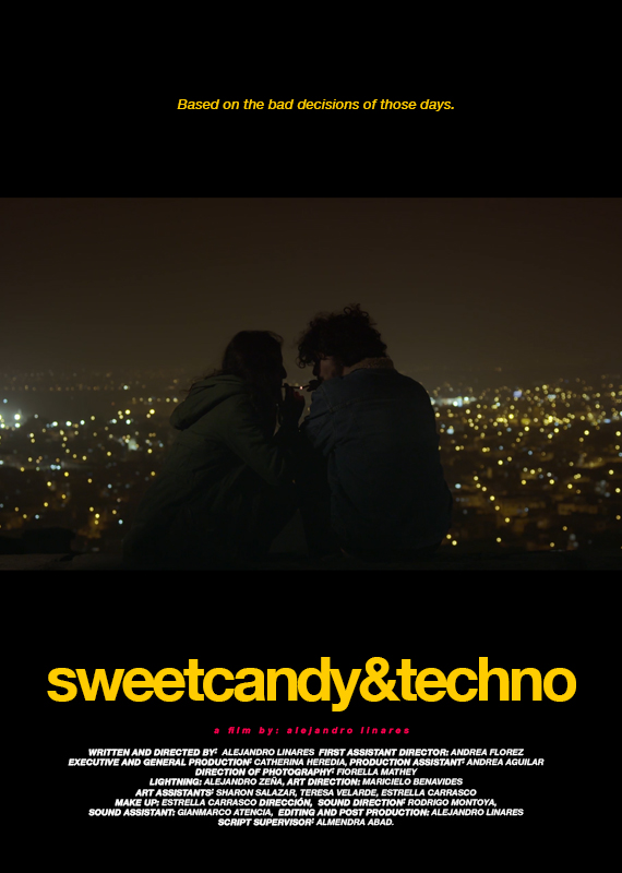 Sweet Candy & Techno*