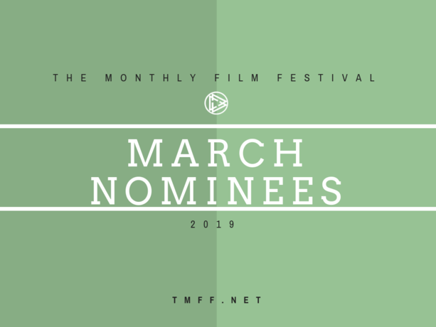 March 2019 Nominees Announced