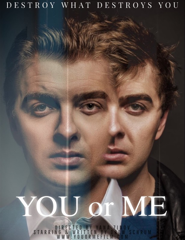 YOU or ME*
