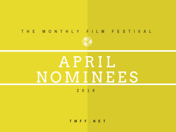 April 2019 Nominees Announced