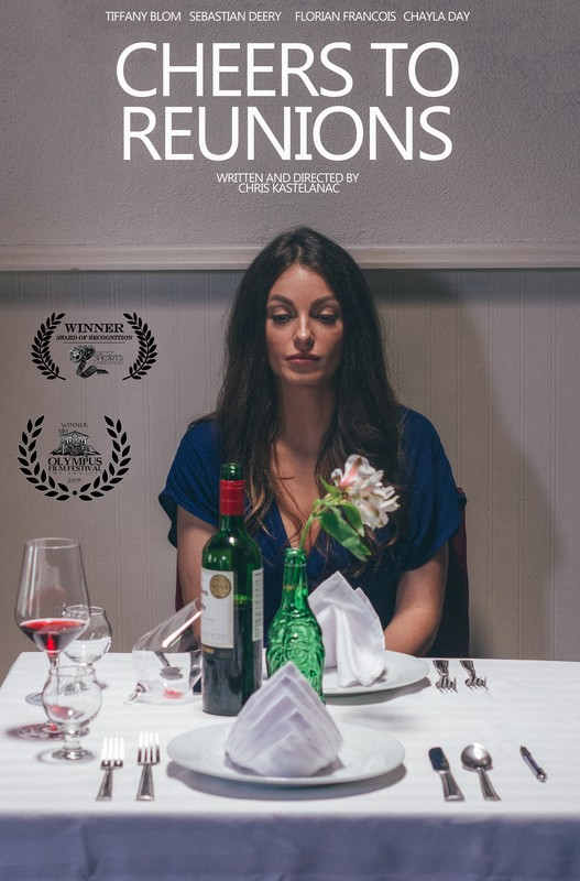 Cheers to Reunions (TRAILER)