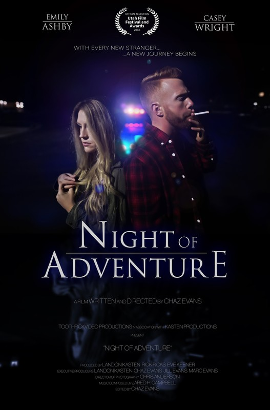 Night of Adventure*