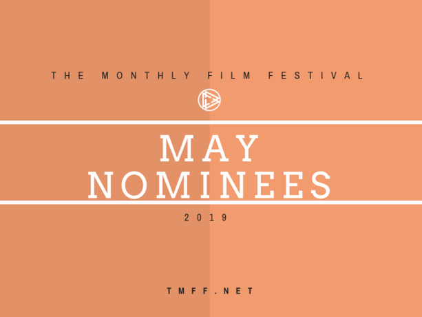 May 2019 Nominees Announced