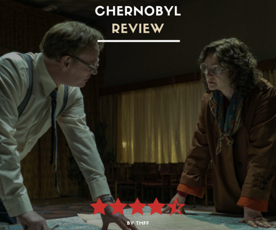 Chernobyl (Review)