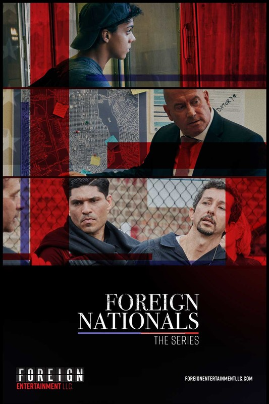 Foreign Nationals (TRAILER)
