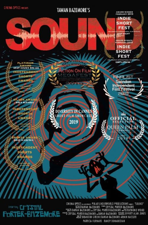 SOUND* | The Monthly Film Festival