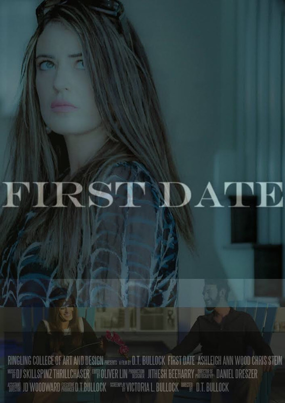 First Date (TRAILER)