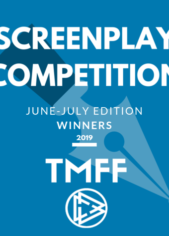 June-July 2019 Screenplay Competition Winners