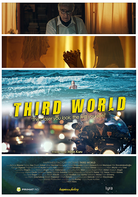 Third World (TRAILER)