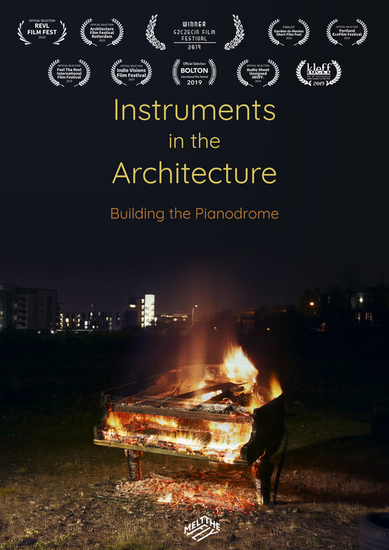 Instruments in the Architecture