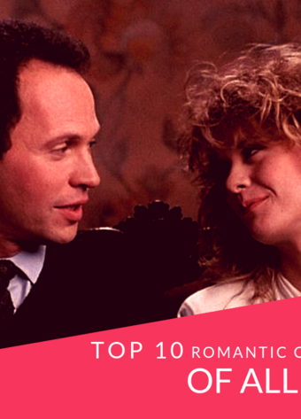 Top 10 Romantic Comedies of All Time