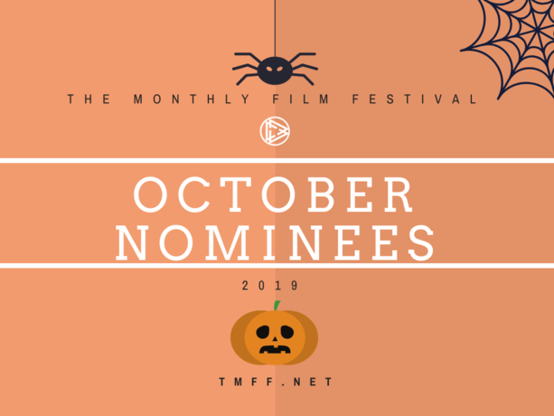 October 2019 Nominees Announced