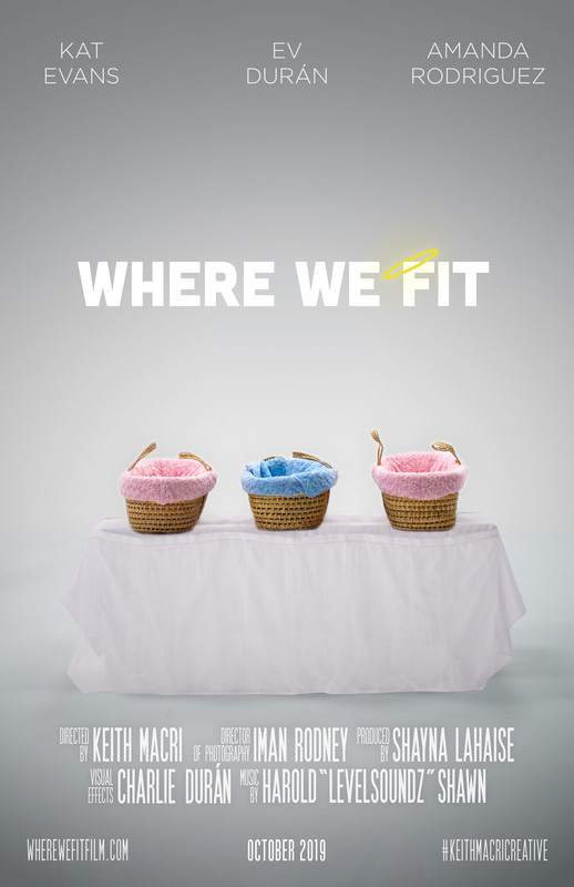 Where We Fit*