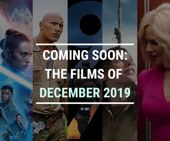 Coming Soon: The Films of December 2019