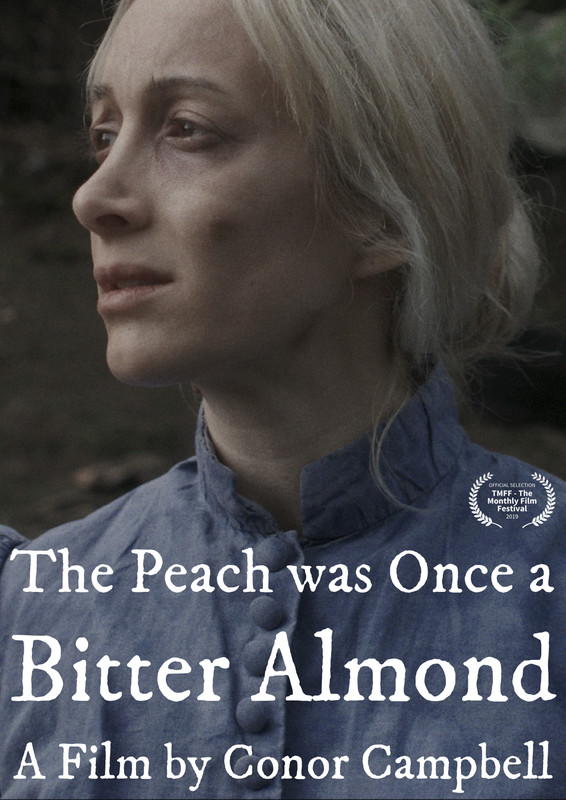 The Peach was Once a Bitter Almond