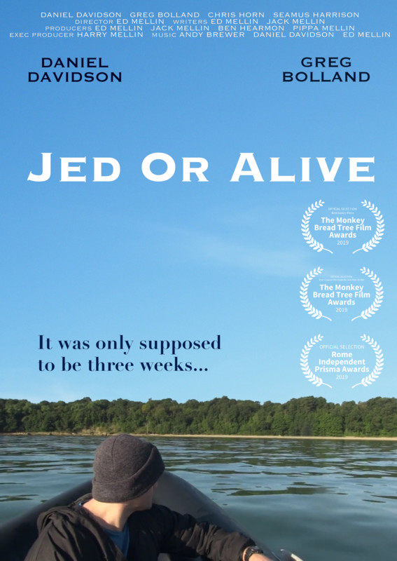 Jed or Alive*