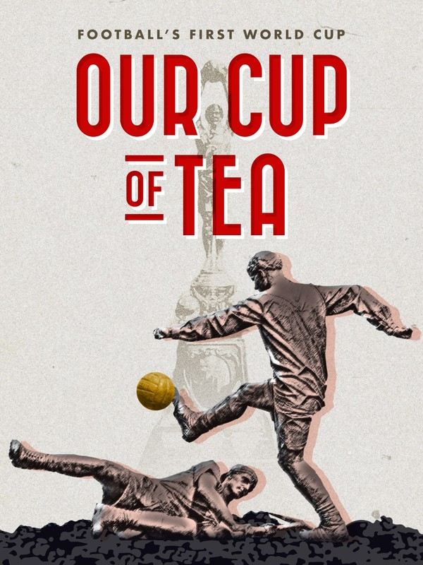 Our Cup of Tea