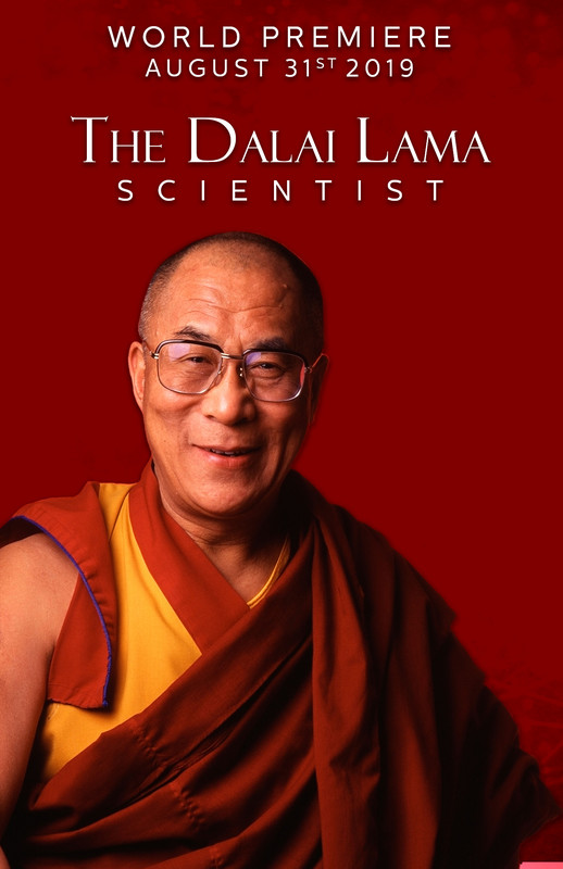 The Dalai Lama: Scientist*