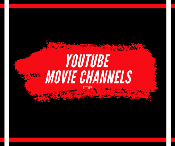 Youtube Movie Channels