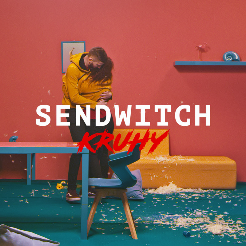 Sendwitch - Circles