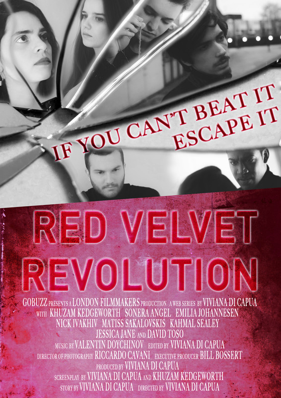 Red Velvet Revolution (TRAILER)
