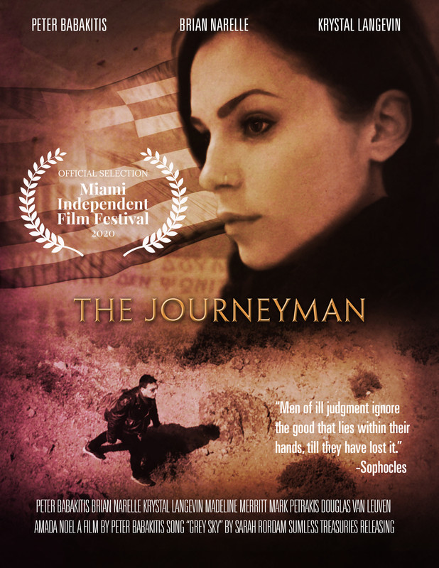 The Journeyman*